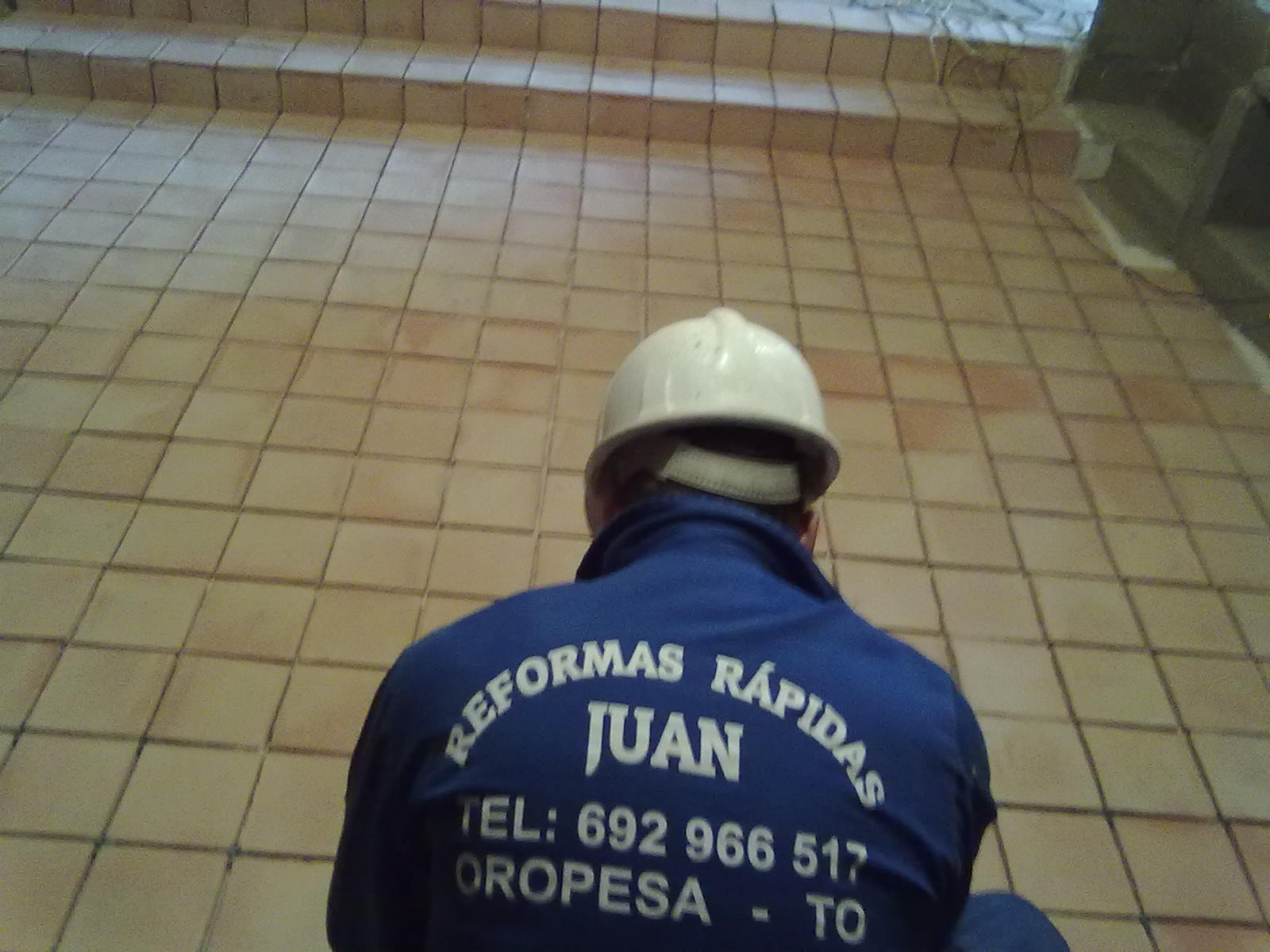 Trabajos Reformas Rapidas Juan